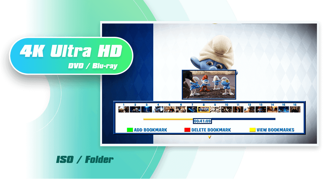 dvdfab media player fonctionnalité 3