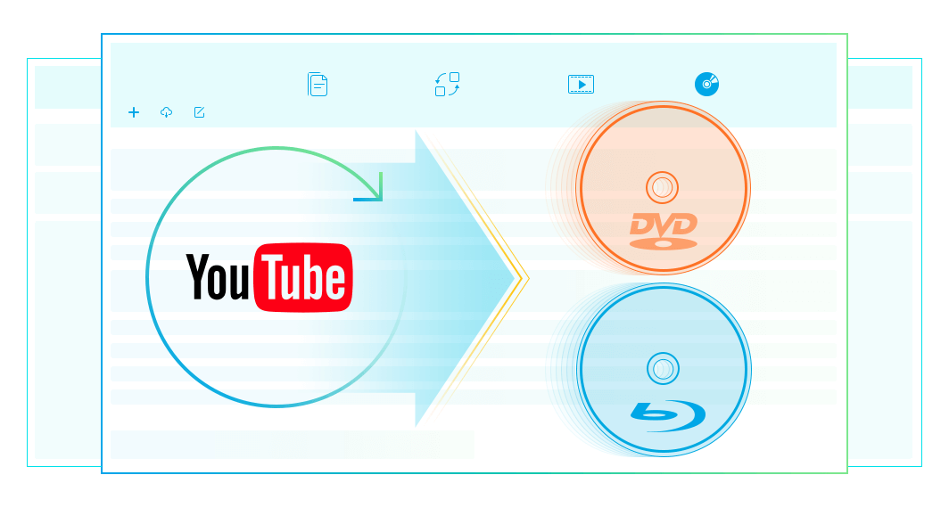 dvdfab YouTube Video Downloader fonctionnalité 3